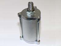 Pneumatikpumpe passend zu Hydraulikpumpen bis 700 Bar für Werkstattpressen mit Druckluftantrieb (20T/30T/50T)