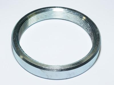 Montagering, Gewindering, Stellring, Spezialmutter M75x2.0, passend zu unserem 20T Hydraulikzylinder