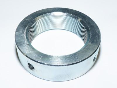 Lastaufnahmering, Montagering, Gewindering, Stellring, Spezialmutter M75x2.0, passend zu unserem 20T Hydraulikzylinder