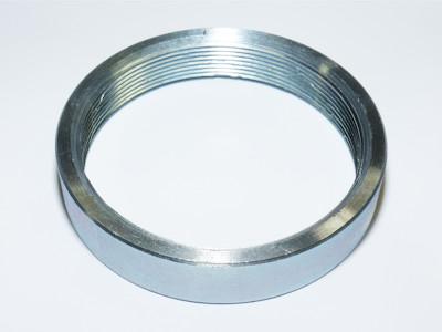 Montagering, Gewindering, Stellring, Spezialmutter M92x2.0, passend zu unserem 30T Hydraulikzylinder