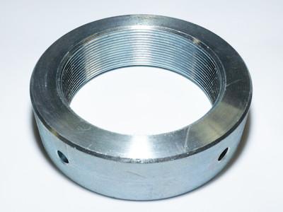 Lastaufnahmering, Montagering, Gewindering, Stellring, Spezialmutter M92x2.0, passend zu unserem 30T Hydraulikzylinder