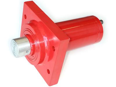 Hydraulikzylinder für 50T Werkstattpresse (MPV)
